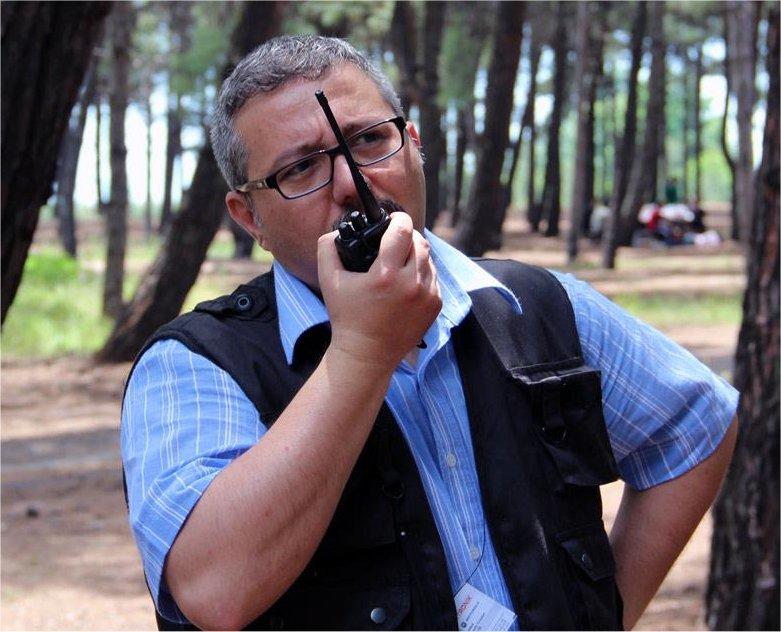 TA2KB Abdulkadir Bozkurt