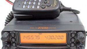 FT-8900R
